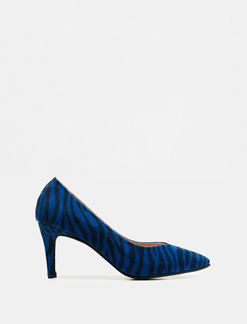 Topuklu Ayakkabı Modelleri Ucuz Topuklu Ayakkabı Fiyatları Koton