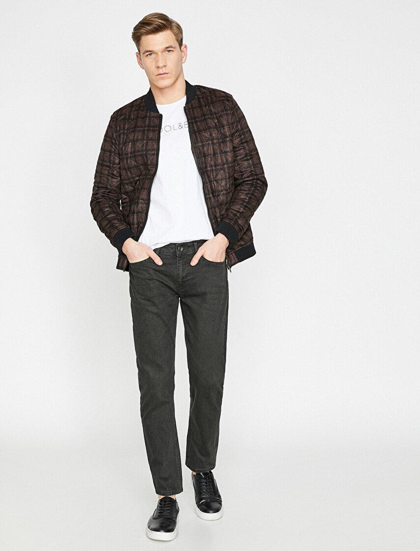 953e5b732365d Erkek Kot Pantolon - Brad Jeans Modelleri | Koton Jeans