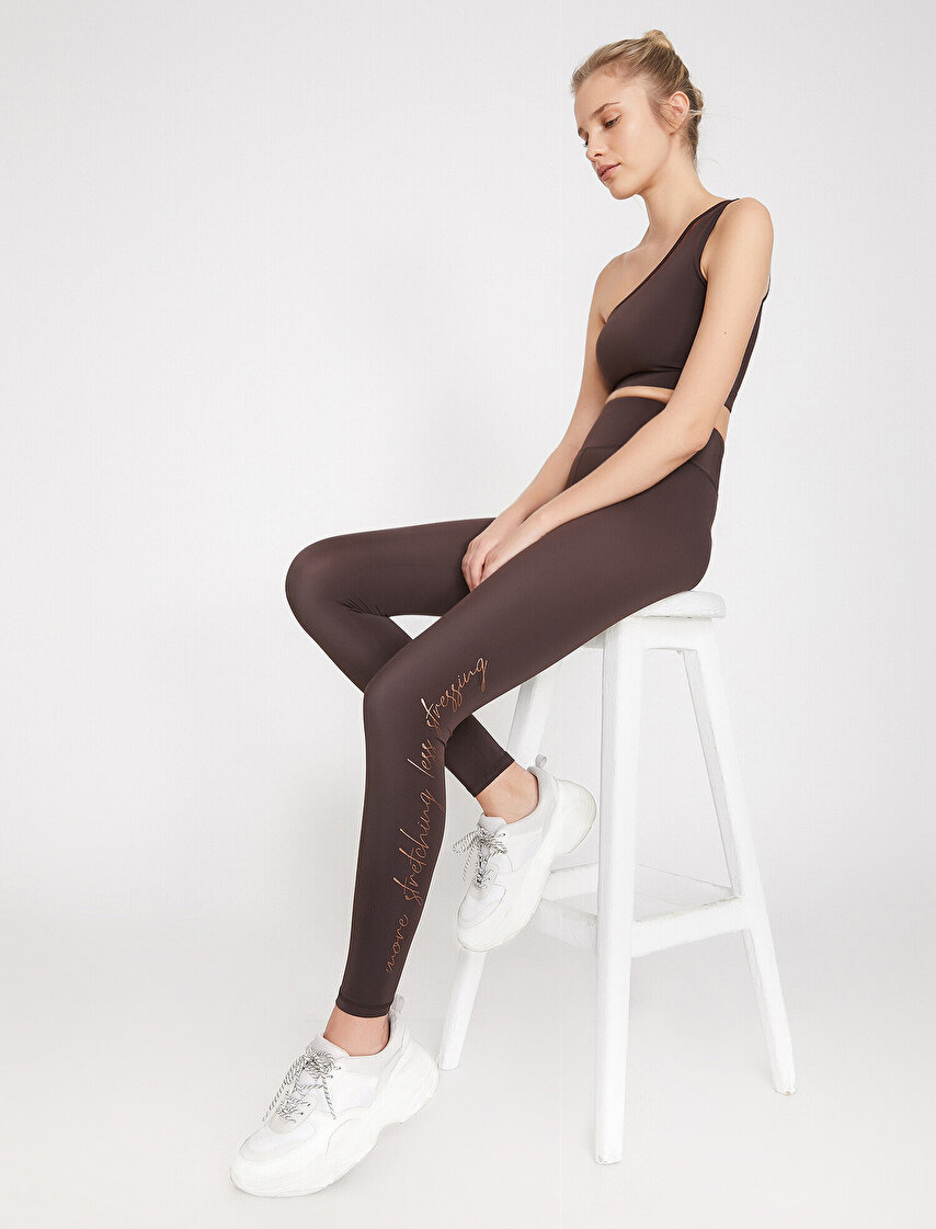 996606bfaacae Bayan Spor Giyim Modelleri & Bayan Spor Giyim Fiyatları 2019 | Koton