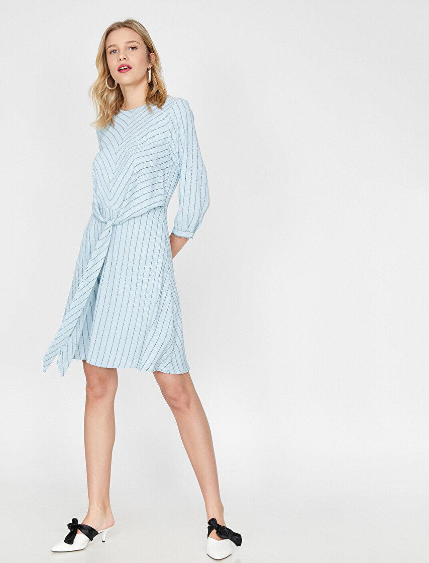 fe335f480cbc7 Bayan Günlük Elbiseler Modelleri | Koton Günlük Elbiseler