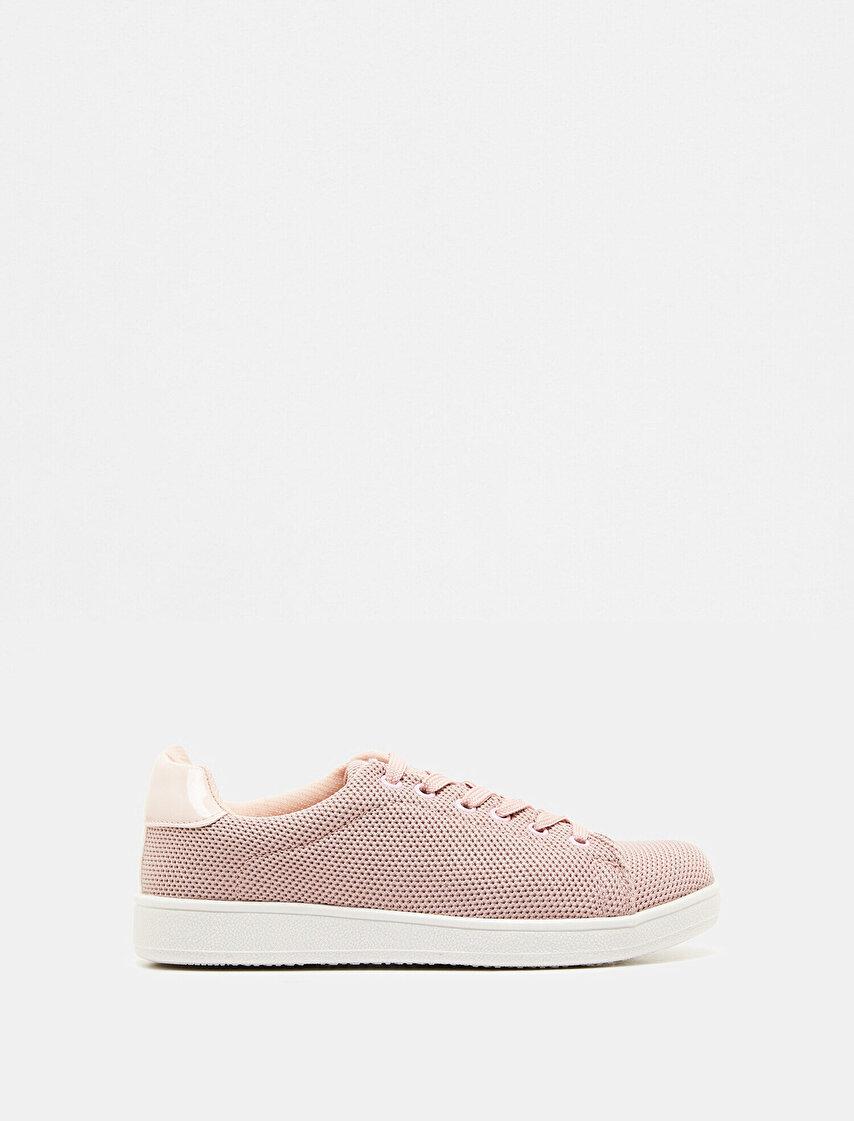 02a792a58b184 Bayan Spor Ayakkabı Modelleri ve Fiyatları | Koton Ayakkabı