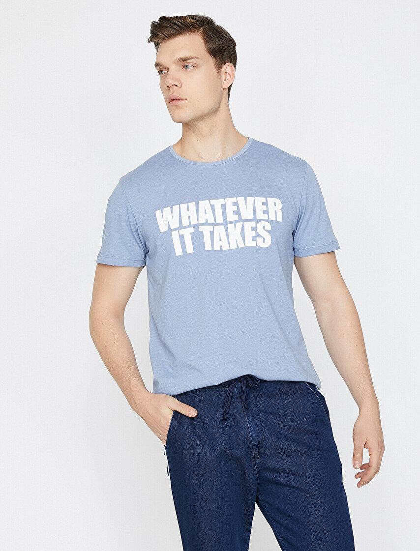 8e7608f98416b Erkek Tişört Modelleri & Erkek Polo T-shirt Fiyatları 2019 | Koton