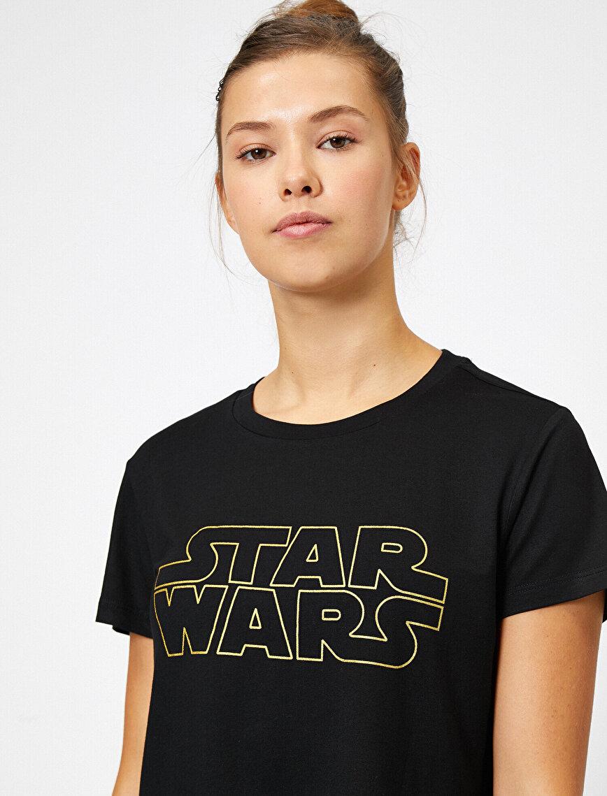 Star Wars Licenced T-Shirt