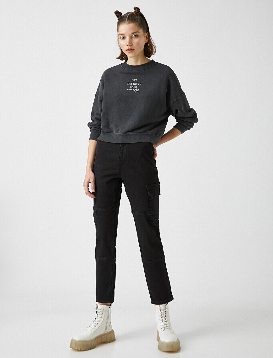 Eve Jeans
