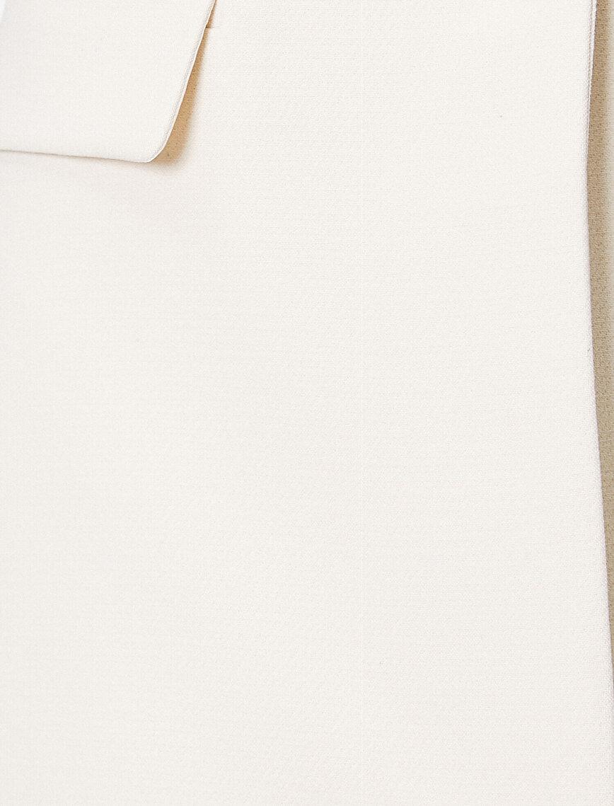 Arzu Sabancı for Koton Jacket