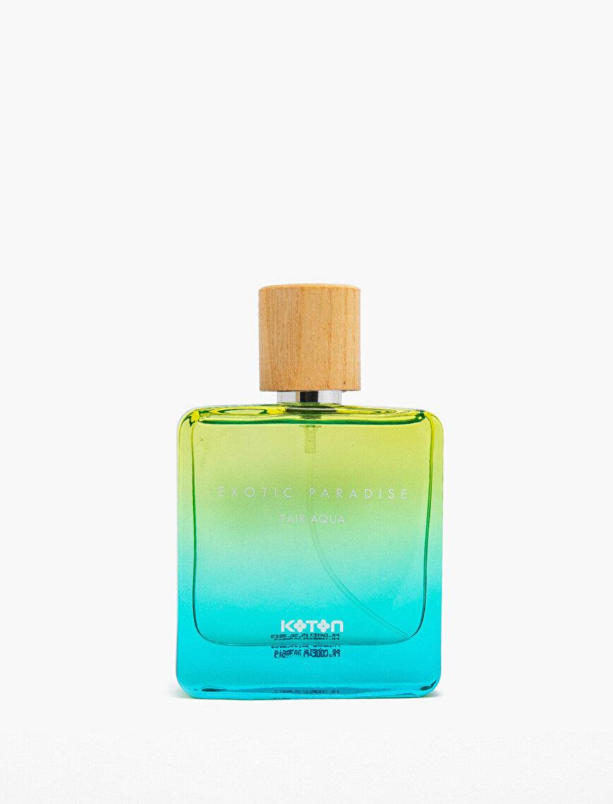 Exotic Paradise Bright Sunset Parfüm