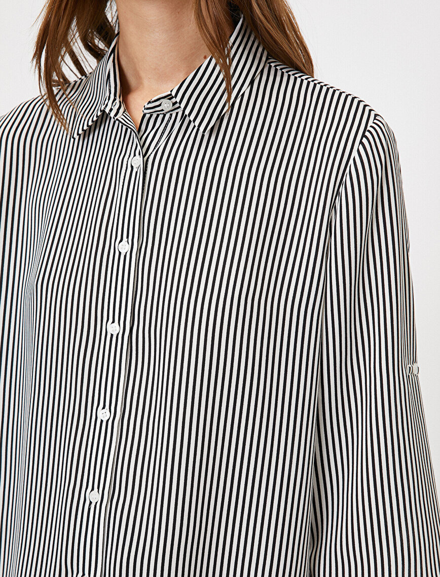 Çizgili Gömlek