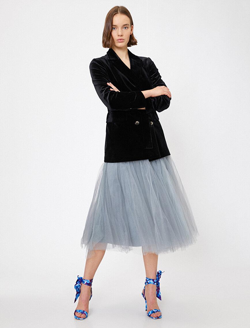 Skirtly Yours Styled by Melis Ağazat Etek