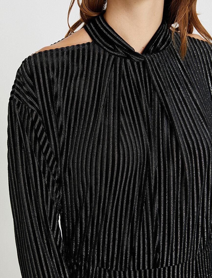 Arzu Sabancı for Koton Elbise