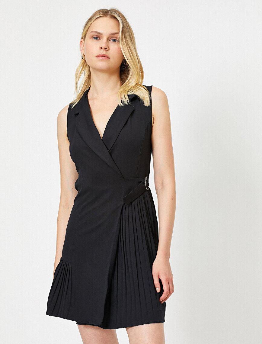 Kolsuz Elbise