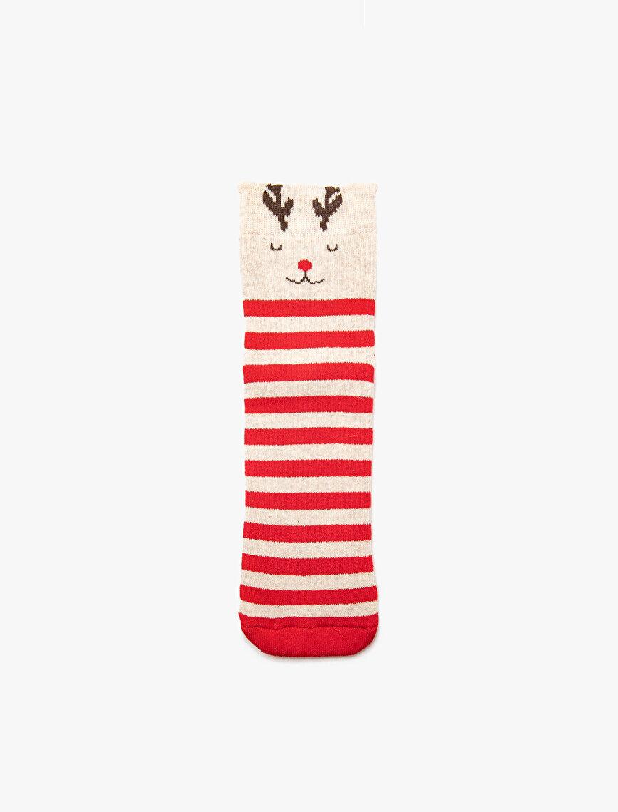 Woman Socks