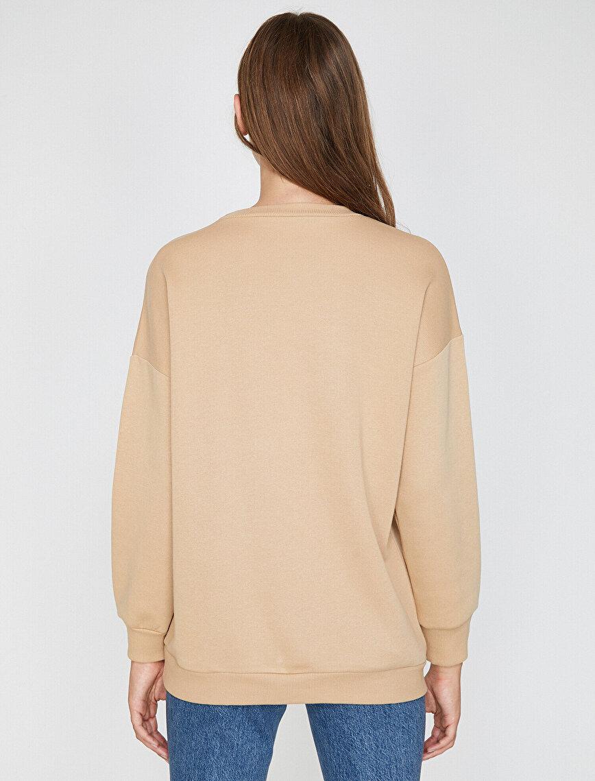 Newyork Sweatshirt