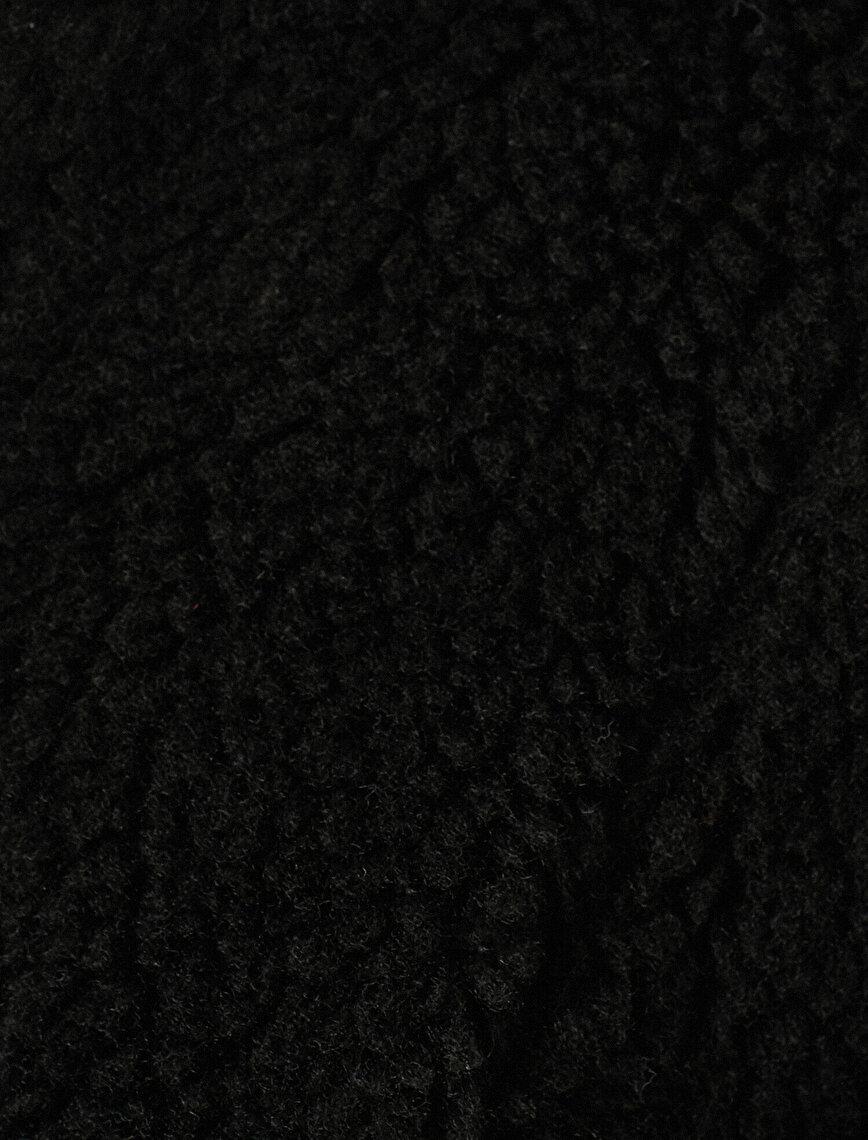 Plush Coat