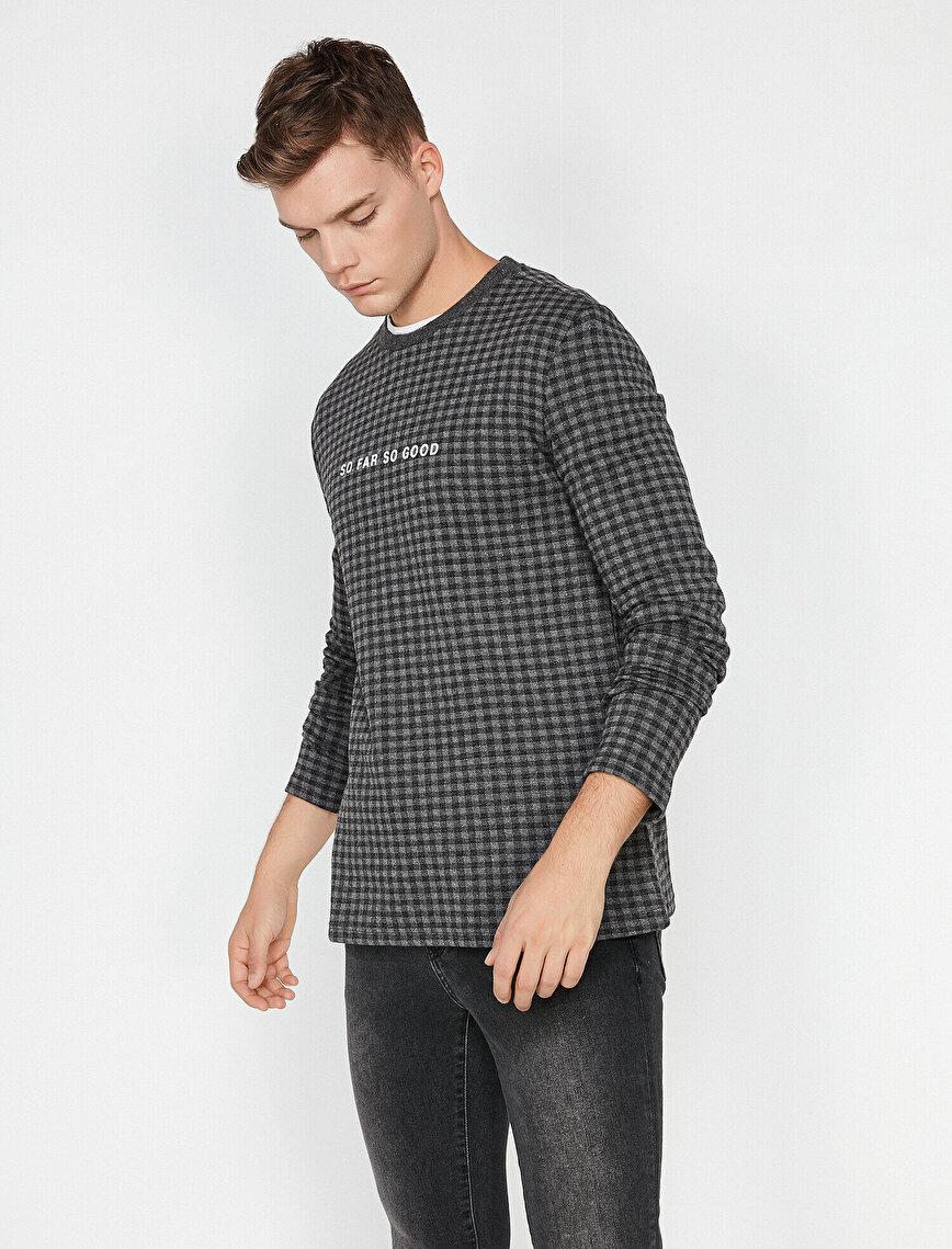 Kareli T-Shirt
