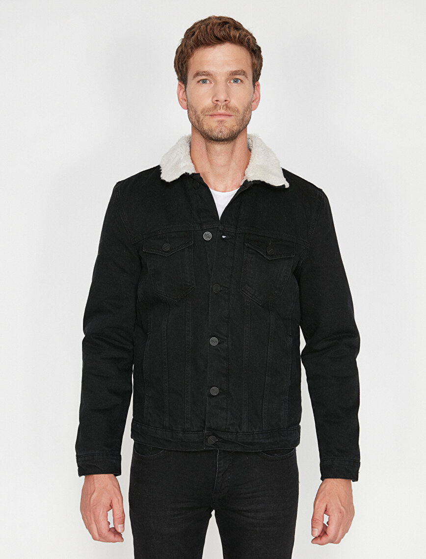 Faur Fux Detailed Jean Mont
