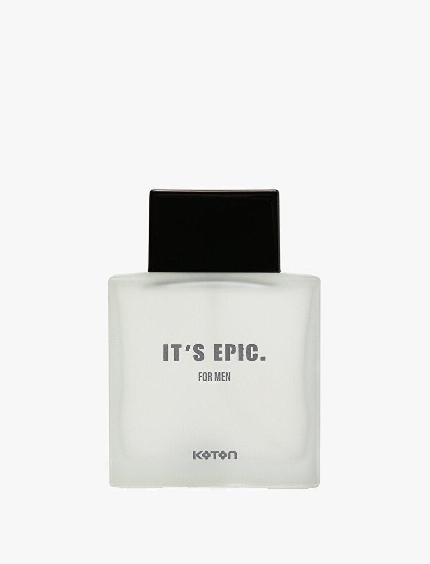 It's Epic Parfüm
