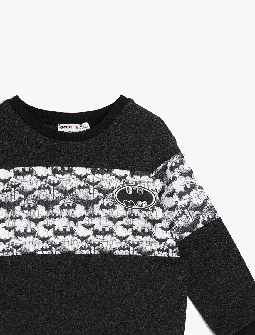 Batman Licenced Sweatshirt