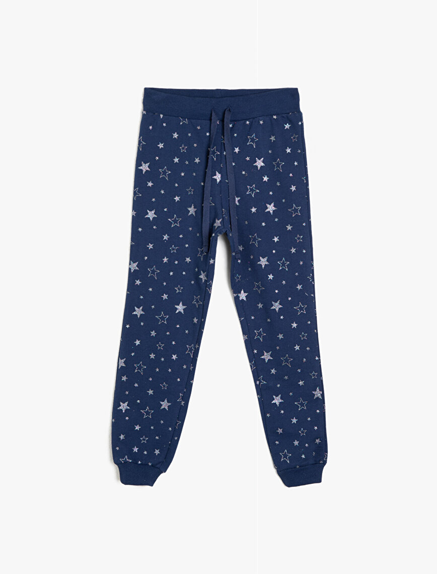 Printed Joggings Pants