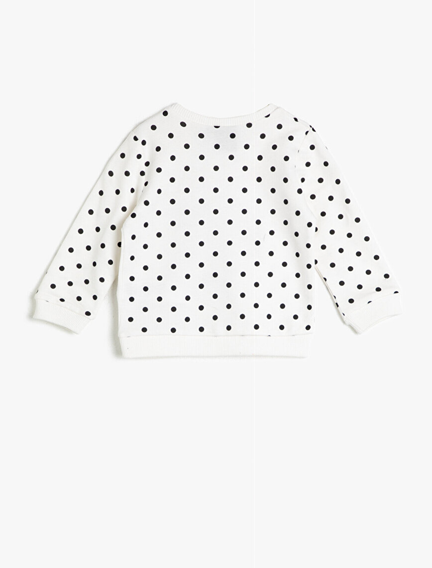 Minnie By Koton Sweatshirt