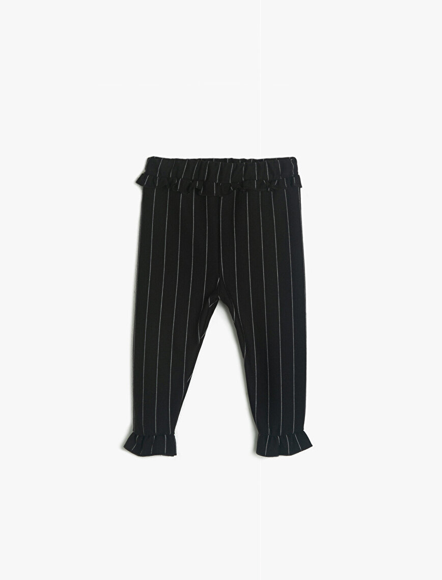 Striped Joggings Pants