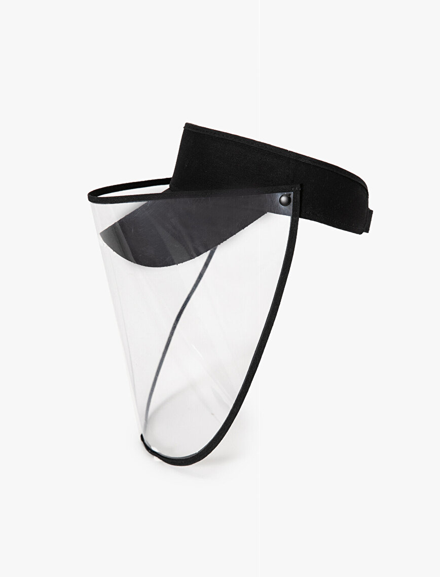 Face Protector Hat
