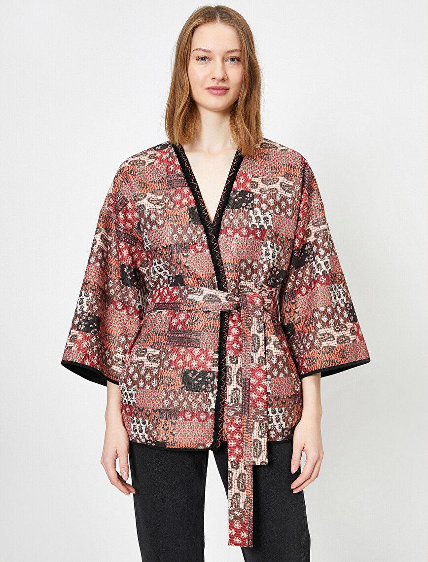 El Emeği Kimono