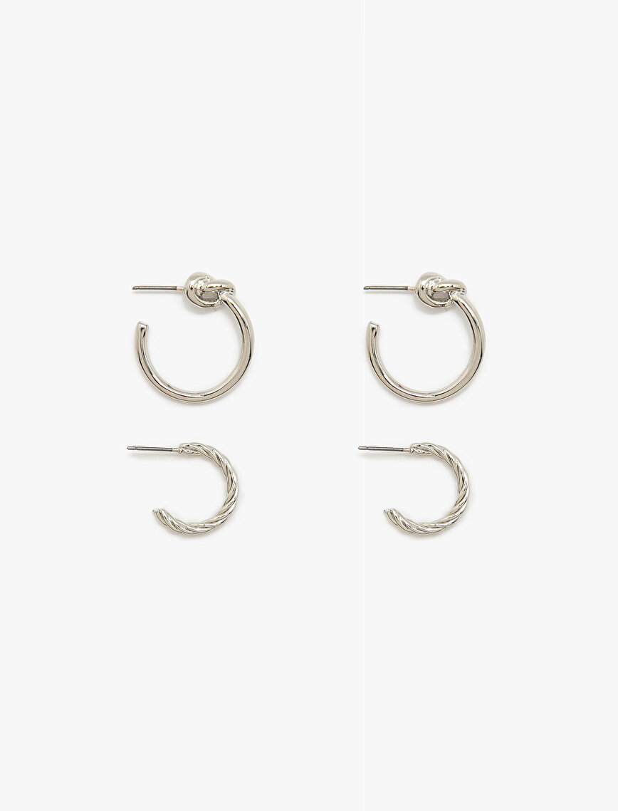 Multiple Earrings