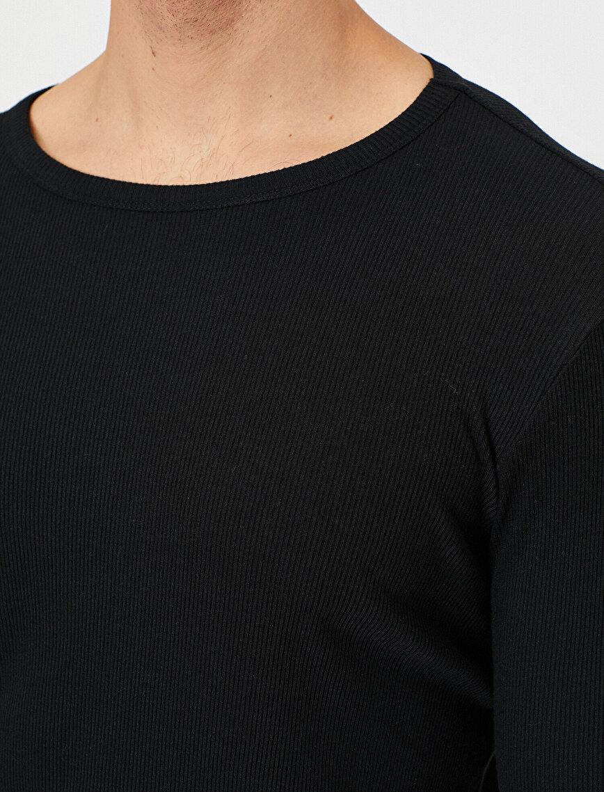 Düz T-Shirt
