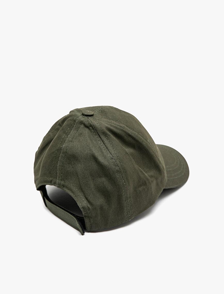 Pamuklu Şapka