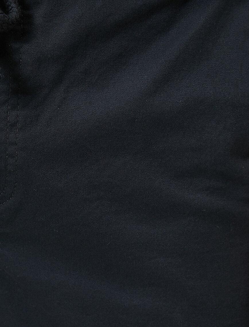 Pocket Detailed Basic Short