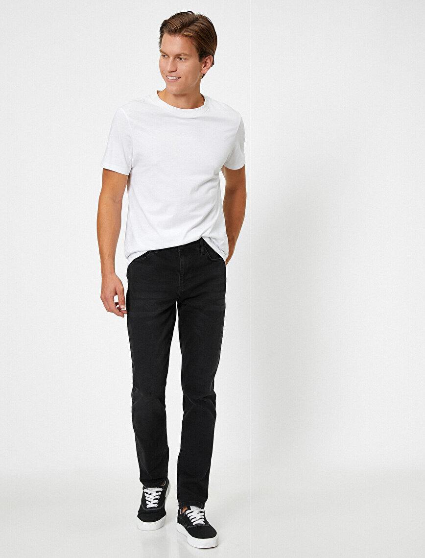 Cepli Kot Pantolon