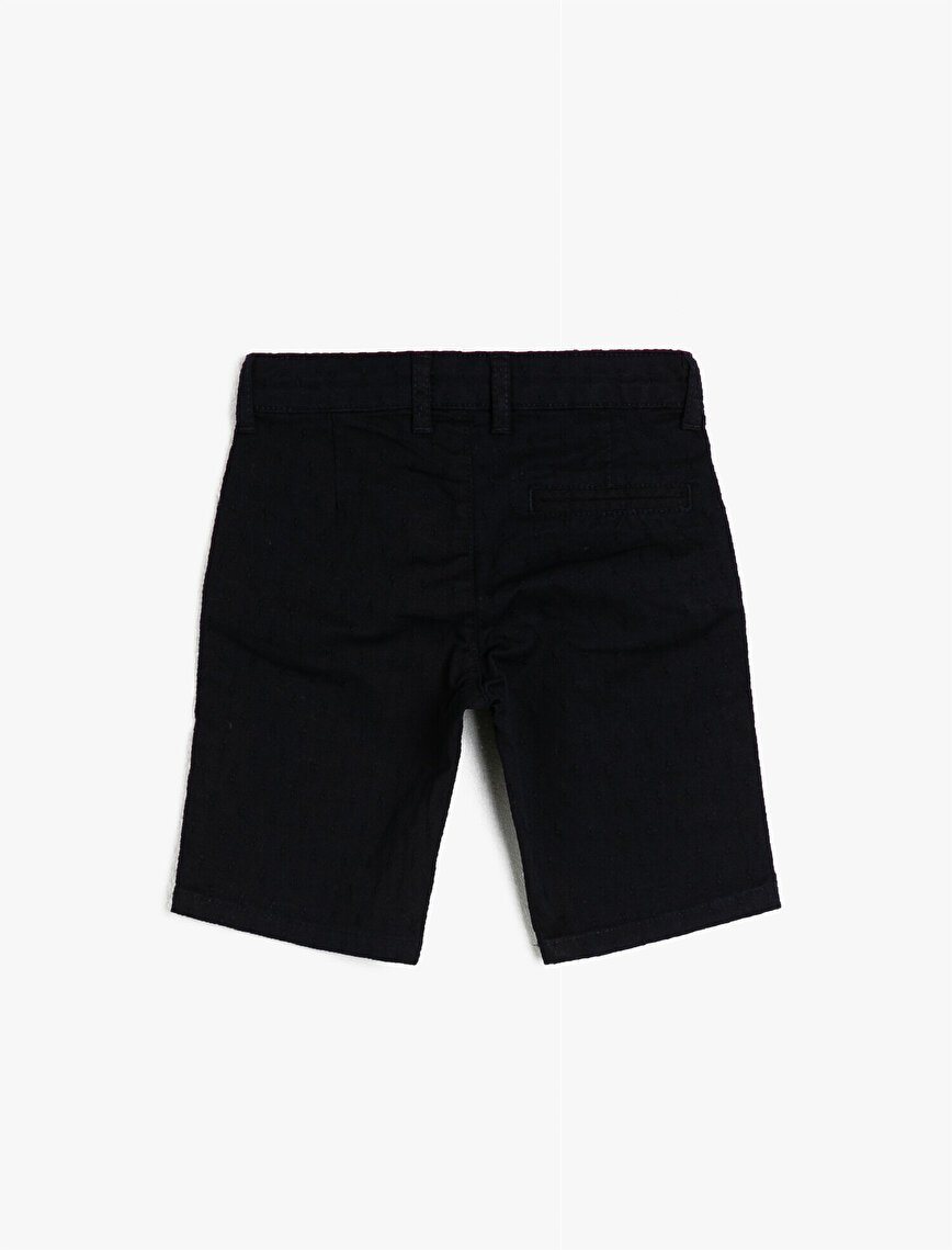 Pocketed Shorts