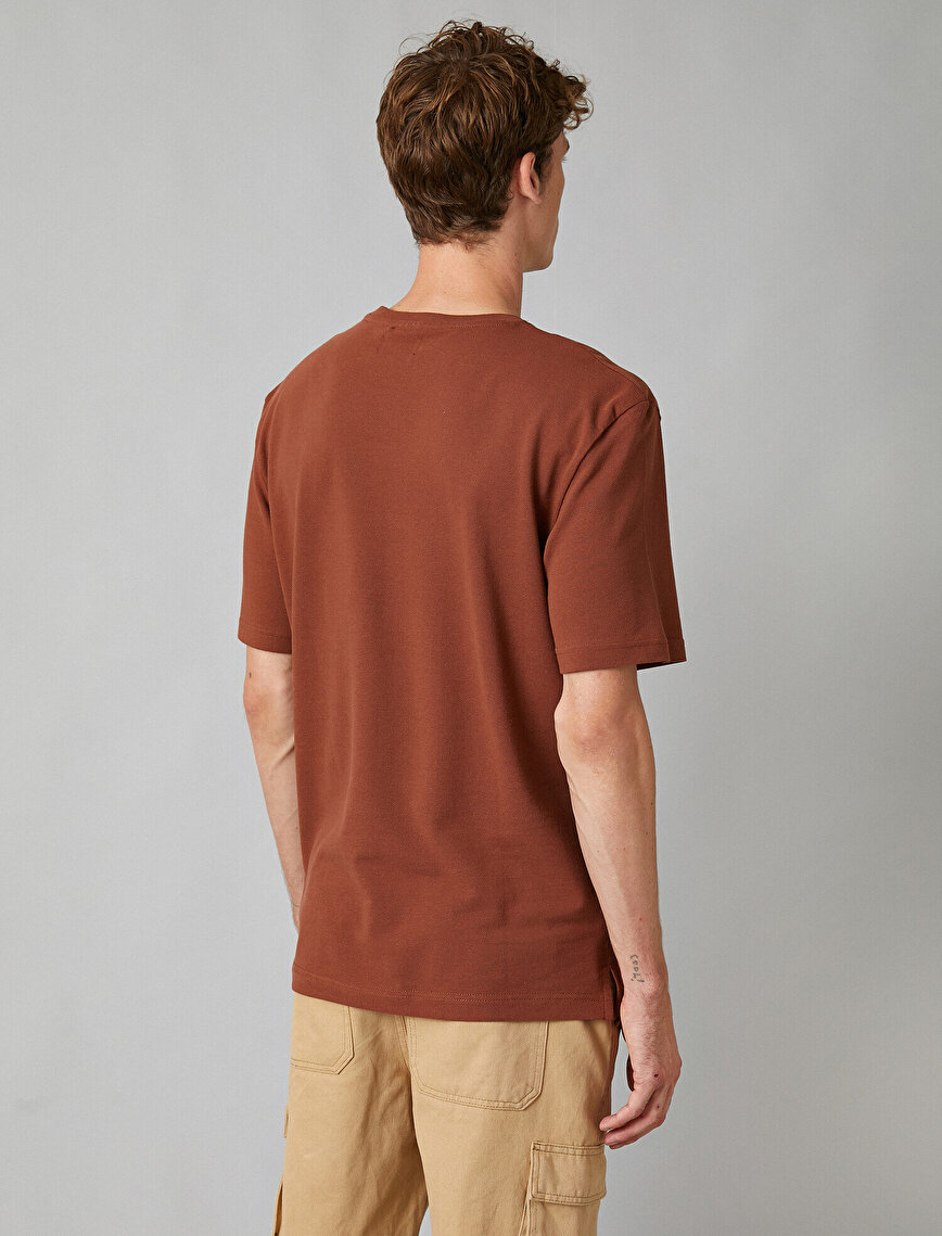 Cepli Basic T-Shirt