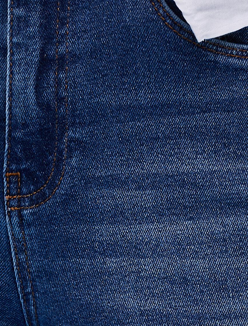 Respect Life | Yaşama Saygı - Skinny Carmen Jeans
