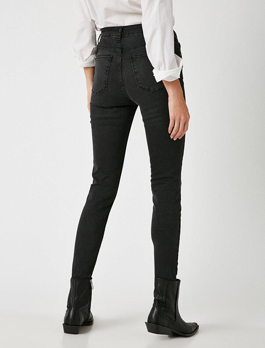 Skinny Carmen Jeans