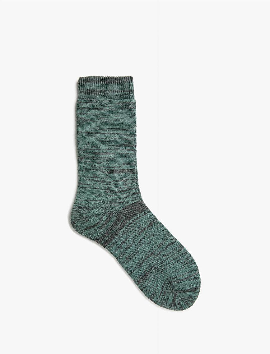 Woman Cotton Socks