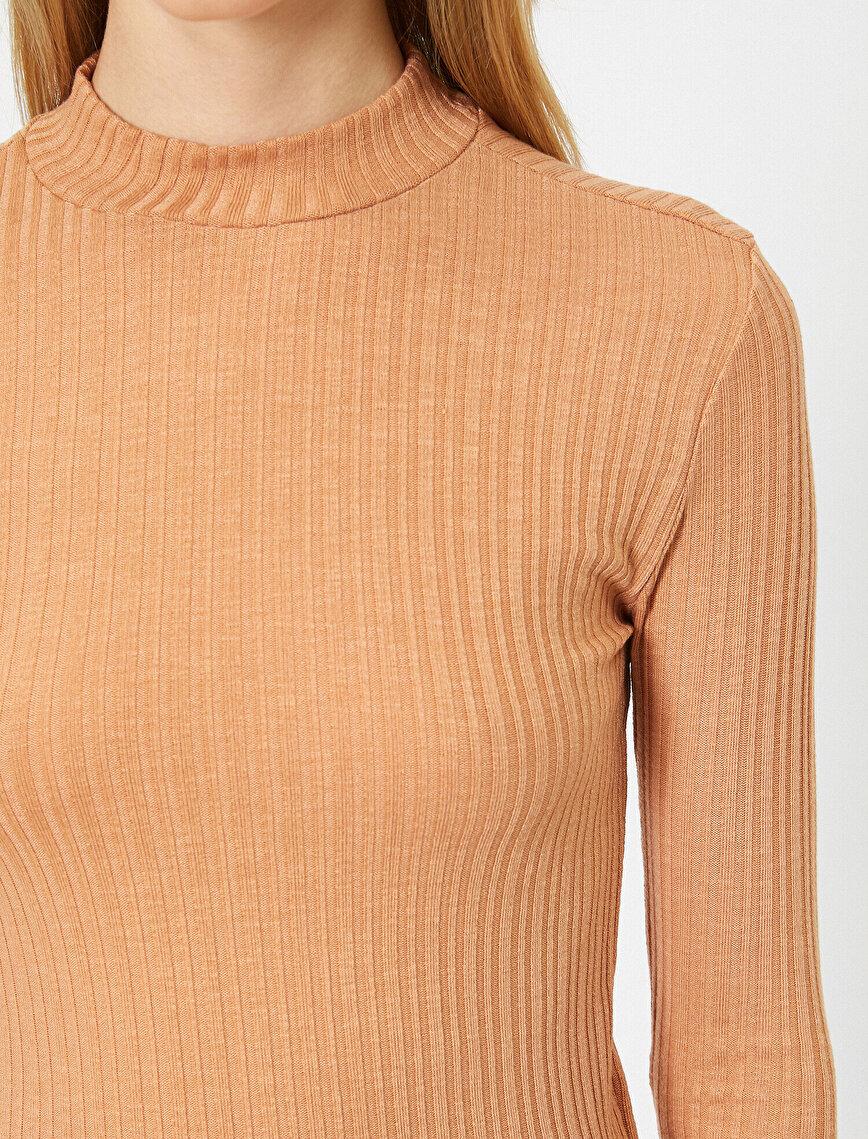 Ribana Slim Long Sleeve T-Shirt