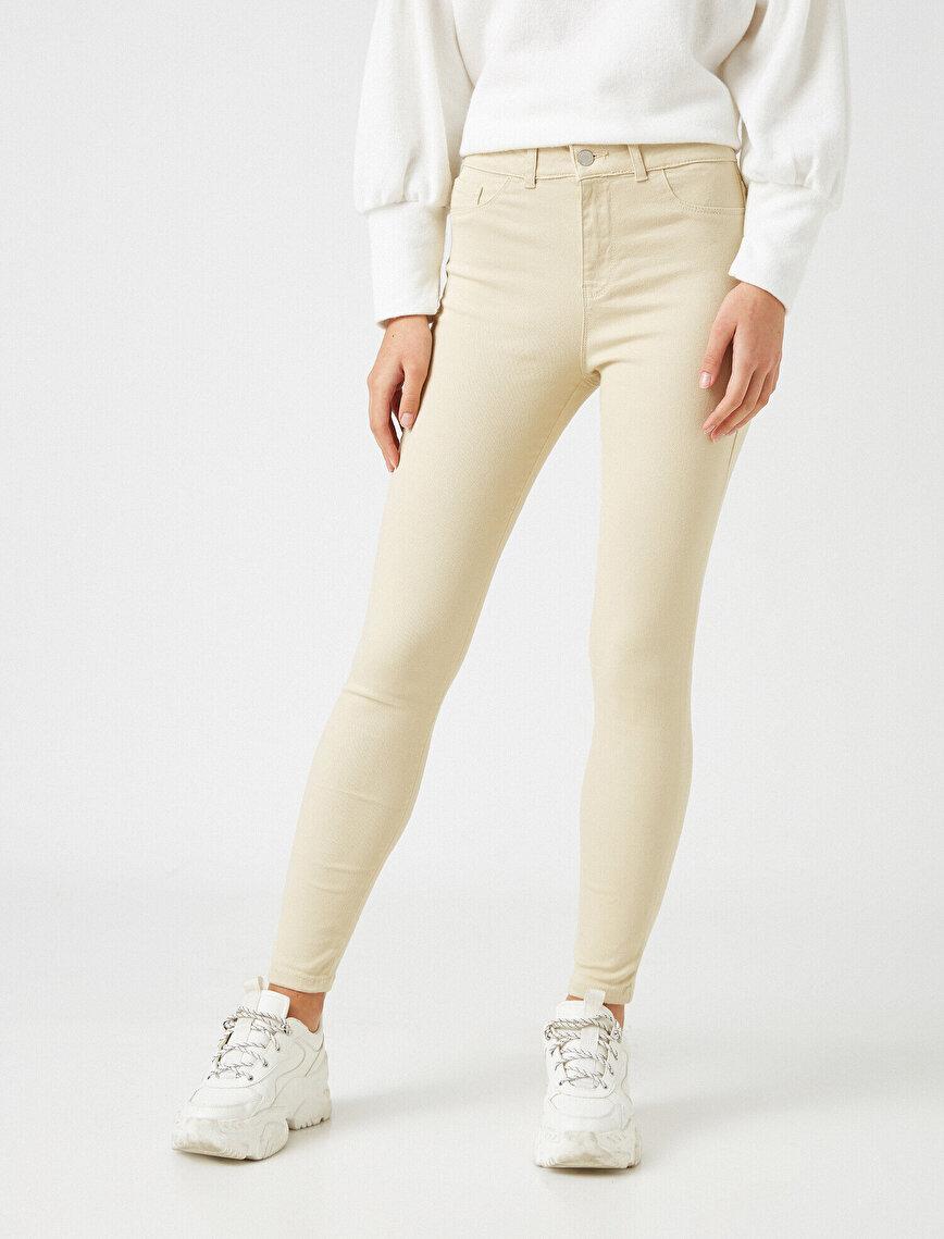 Skinny Carmen Jean