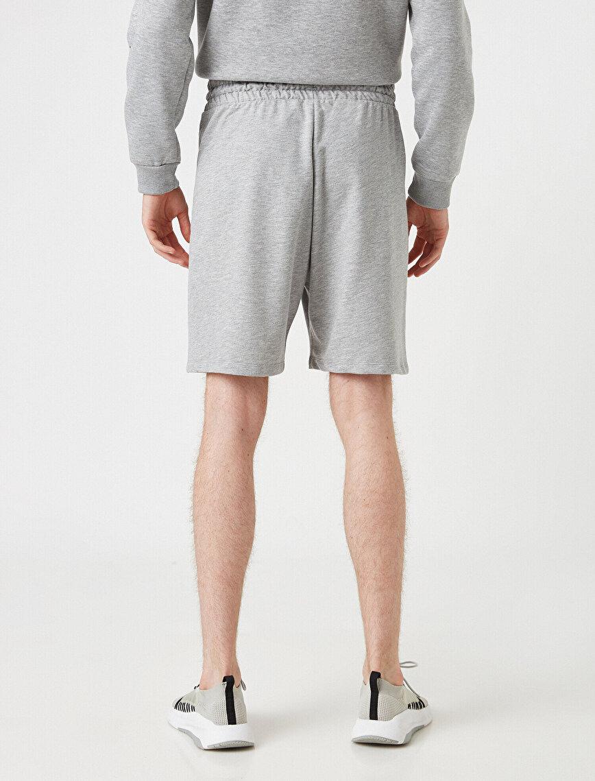 Marvel Licensed Printed Drawstring Shorts