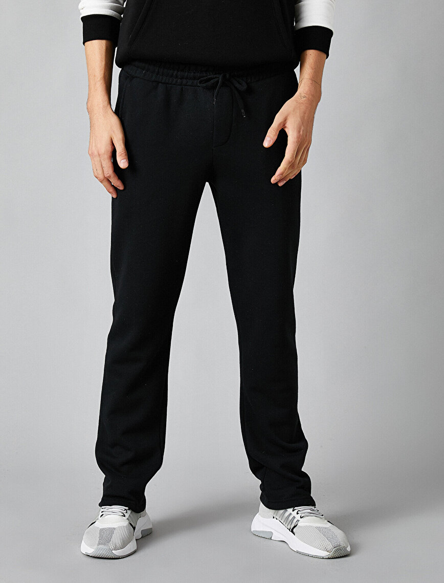 Pocket Sweatpants