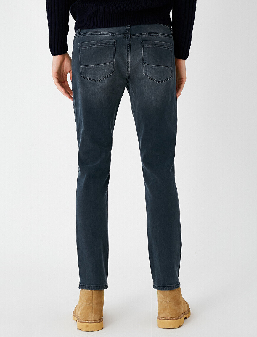Brad Slim Fit Jean Pantolon