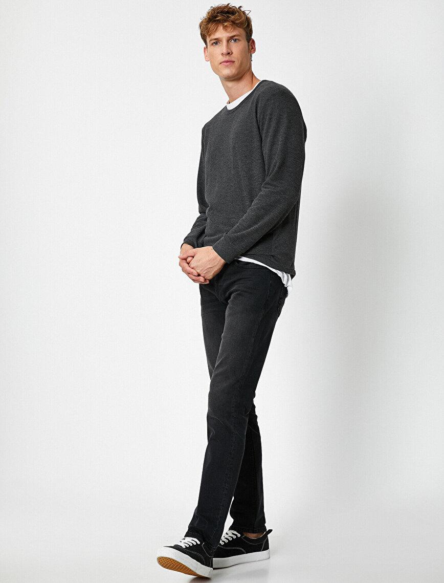 Brad Slim Fit Jean Pantolon