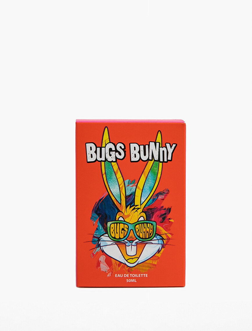 Bugs Bunny Lisanslı Parfüm 50 ML