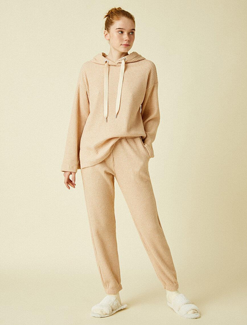 Yumuşak Pijama Altı