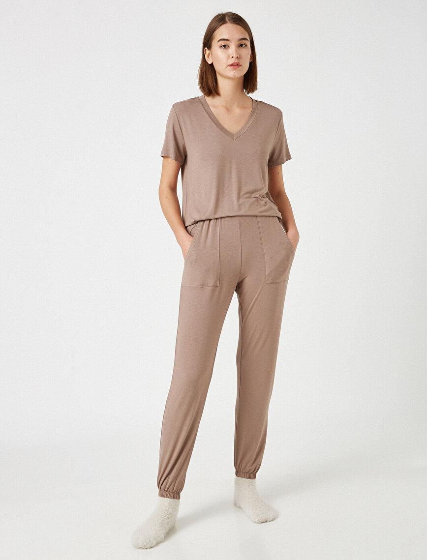Pocket Pyjama Bottom