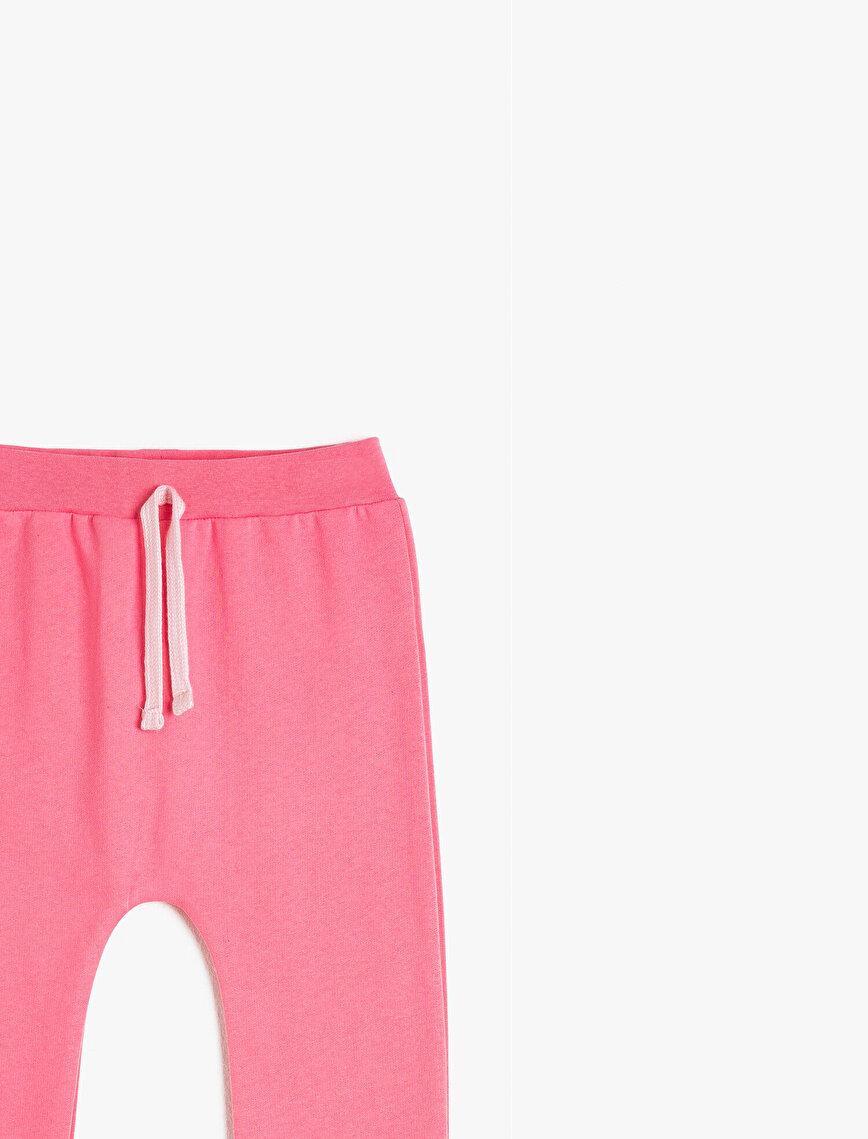 100% Cotton Sweatpants