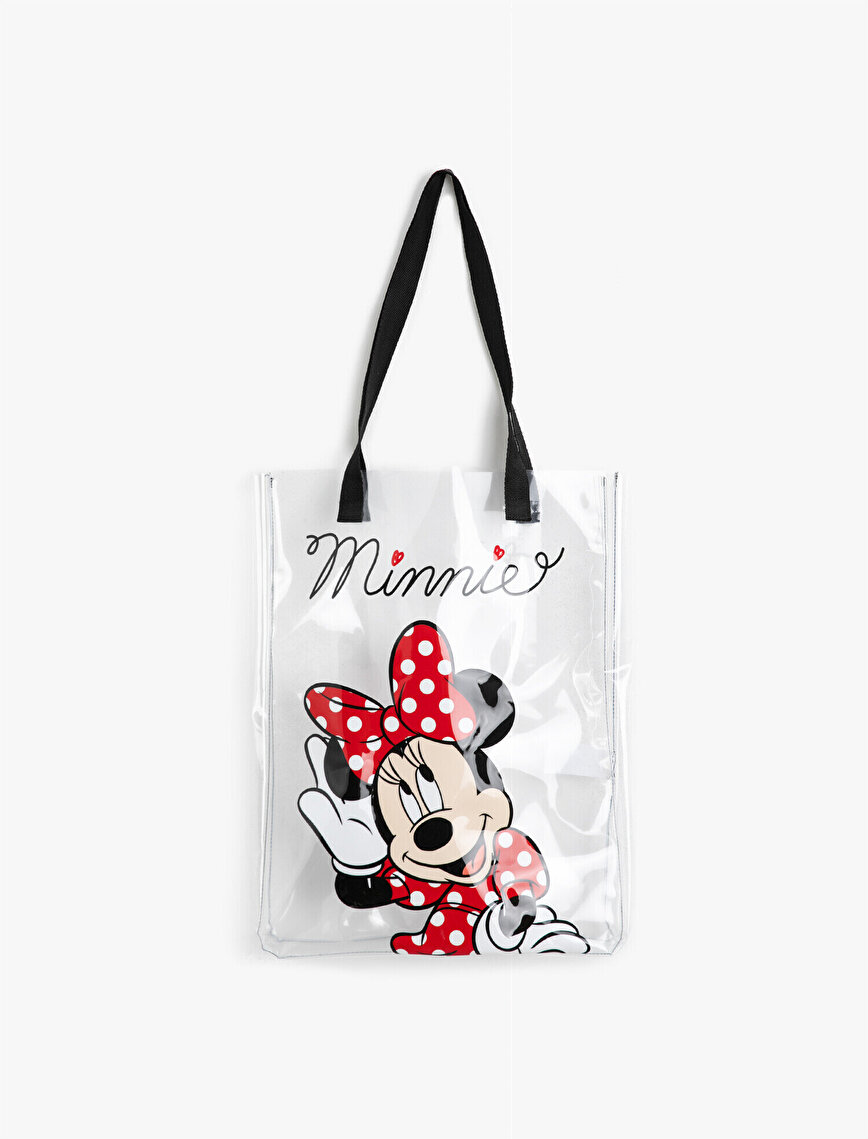 Minnie Mouse Shoulder Bag Licensed