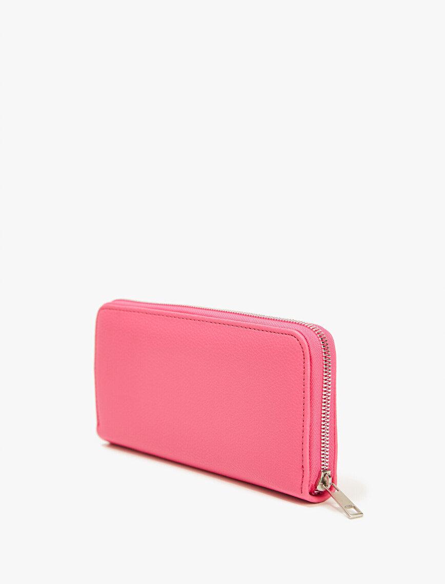 Zipper Wallet