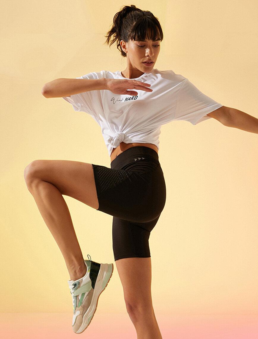 Biker Shorts Short Leggings