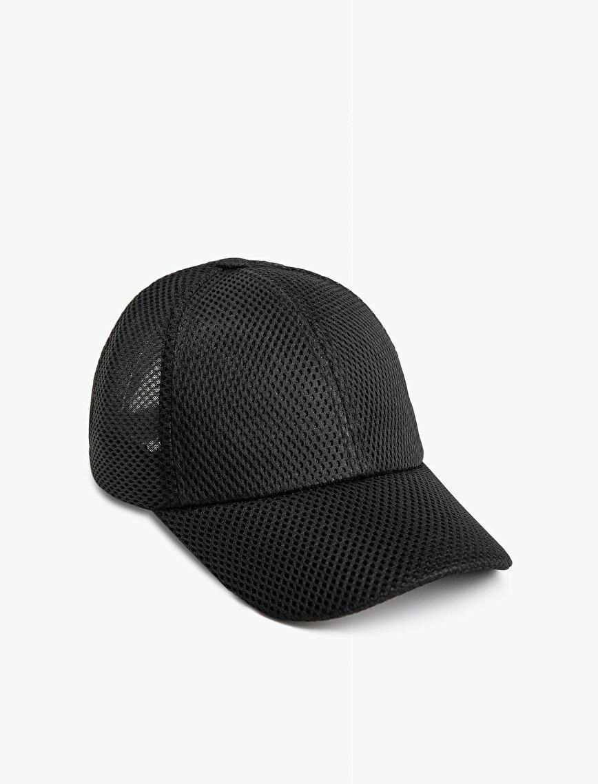 Net Detailed Cap